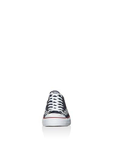 Converse Zapatillas Chuck Taylor All Star Ox Sneaker Azul Marino