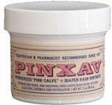 PINXAV DIAPER RASH OINTMENT 16 OZ by EMJAY LABS ***
