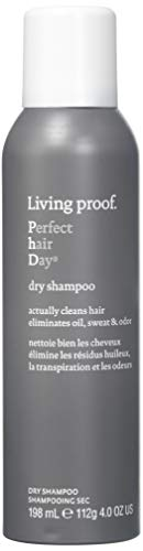 Brush Pony Powder - Living Proof Perfect Hair Day Dry Shampoo 4.0 oz Pack of 2