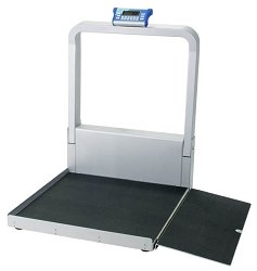 Medical Scale-Wheelchair Digital Scale