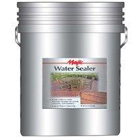 Yenkin Majestic Paint C 8-0165-5 Clear Water Sl 250 VOC 5-Gallon Acrylic Emulsio