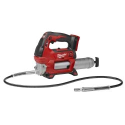 - M18 Cordless 2-Speed Grease Gun (Bare Tool), new