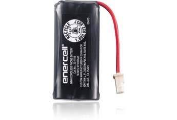 Enercell 2.4V/400mAh Ni-MH Cordless Phone Battery 23-1193