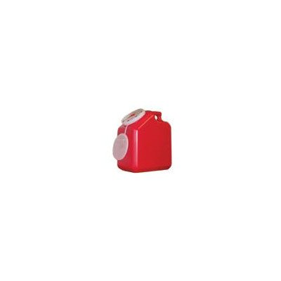 Gallon Protec® Disposable Needle Disposal Container