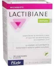 Lactibiane Immuno