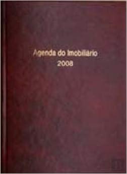 Agenda do Imobiliário 2008: Amazon.es: Francisco Antunes ...