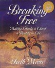 Breaking Free: Making Liberty in Christ a Reality in Life, Leader Kit