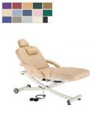 Earthlite Massage Tables 147-17 Table Ellora Salon Massage Teal (Earthlite Ellora Massage Table)