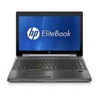 HP Elitebook 8560w - D3J94U8 i7-2820QM 2.30GHz- 8GB - 500GB HDD - DVD+/-RW - Nvidia Quadro 2000M 2.0GB - 15.6-inch (1920x1080)