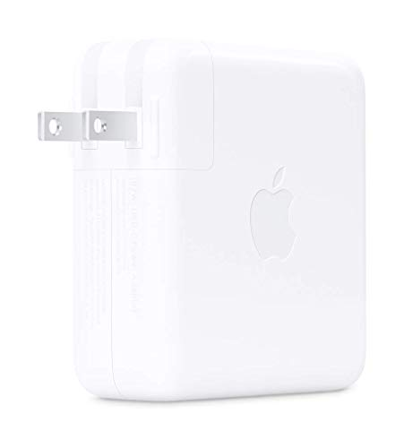 Apple 87W USB-C Power Adapter (for MacBook Pro)