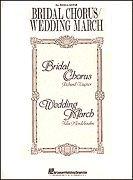Bridal Chorus & Wedding March - Piano & Guitar (Solo Sheets, Sheet music)