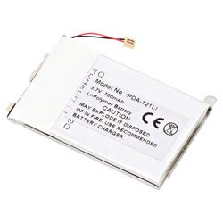 Replacement For SONY NW-HD3 Battery Accessory