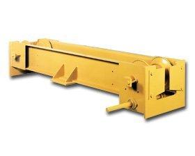 (Handling Systems, Crane Bridge Kit, H81140Et-2, Max. Span: 24 Ft, Wt. (Lbs.): 330, Cap. (Tons): 2, 811-24Et2)
