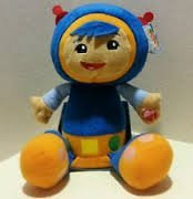 Umizoomi Crazy Shaking Dancing Pal - Geo