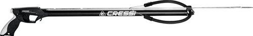 Cressi Spearfishing Apache Speargun (45-cm)