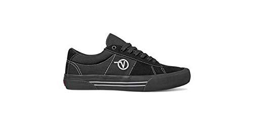 Vans Saddle Sid Pro Shoes 9 M US -