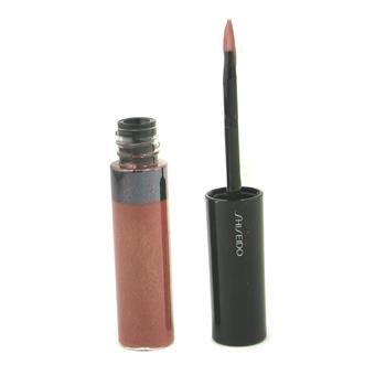 (Shiseido Lip Care, 7.5ml/0.25oz Luminizing Lip Gloss - # BR302 Brown Sugar for Women)