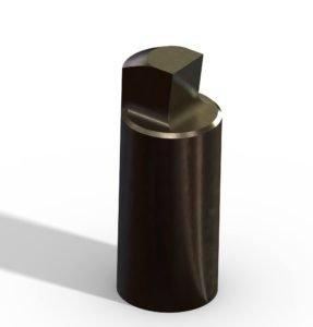 Paul Leitner-Wise design Gen 2 Heavy Duty Buffer Retainer