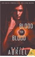 book cover of Blood for Blood