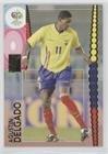 Agustin Delgado (Trading Card) 2006 Panini World Cup - [Base] #87