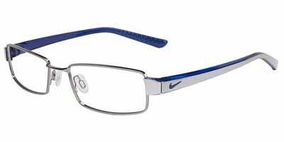 Nike Eyeglasses NK 8065 NAVY 054 NK8065 51MM