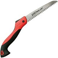 - Corona RS 7245 Razor Tooth Folding Saw, 7-Inch Curved Blade