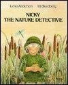 Nicky the Nature Detective, Ulf Svedberg, 9129587867
