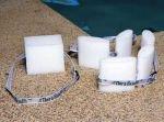 Swim Belt with Buoyancy