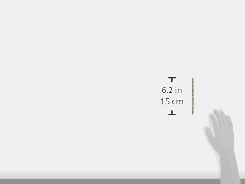 COLT 10151132 Pen Blank Drill Bit 11//32-Inch