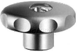 Winco WN5335.5 Quick Release Nine Lobed Hand Knob 13 J.W 1//2-13.512