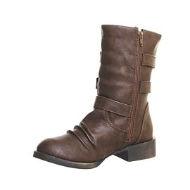 d558a7cfcb2 Blowfish Korey Boot Exclusive Coffee Texas - 6 UK  Amazon.co.uk  Shoes    Bags