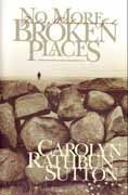 Download No More Broken Places: Finding Wholeness in God ebook