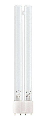 Philips 36W TUV 4 Pin 2G11 Germicidal Long Single Twin Tube CFL (Cfl Single Tube 4 Pin)