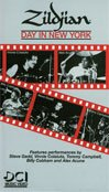 (Zildjian Day in New York [VHS])