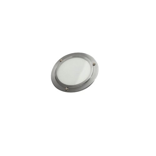 THERMASOL SL-PC Shower Light - Polished Chrome