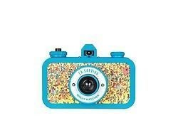 Lomography La Sardina Wheres Wally Camera