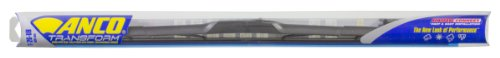 ANCO T-26-UB Transform Hybrid Wiper Blade - 26,