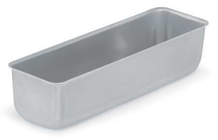 Angel Cake/Loaf Pan, Aluminum