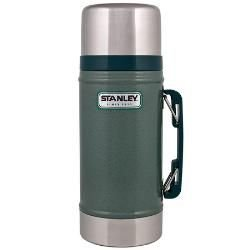 (Academy Sports Stanley Classic 24 oz. Vacuum Food)