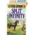 Download The Apprentice Adept 1, 2, 3: Split Infinity, Blue Adept, Juxtaposition in PDF ePUB Free Online