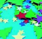 Christmas Tree Mix Table Confetti Party Decoration by Wdl