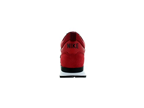 Men Varsity Black Running Red Mid Nike Wht Internationalist Shoe Red Vrsty CXqdwawxB