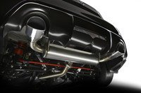 TRD Dual Cat-Back Exhaust System Scion FRS/FR-S Genuine Toyota NEW!