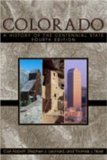 Colorado : A History of the Centennial State, McComb, David G. and Abbott, Carl, 0870811304