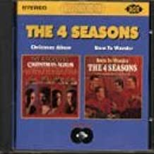 Christmas Album/Born to Wander by The Four Seasons (1998-07-28)