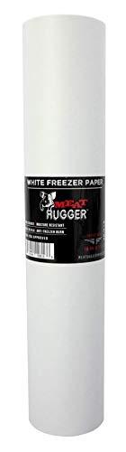 White Freezer Paper Roll