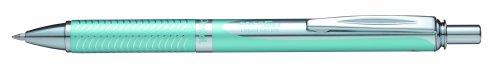 (Pentel EnerGel Alloy RT Roller Ball, Retractable, Gel Pen (BL407LS-A))