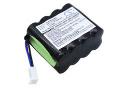 Replacement For BCI 3303 HAND HELD PULSE OXIMETER BATTERY ()