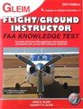 Flight/Groung Instructor 2014: FAA Knowledge Test for the FAA Computer-based Pilot Knowledge Test (Flight Ground Instruc