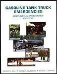 img - for Gasoline Tank Truck Emergencies: Guidelines and Procedures book / textbook / text book